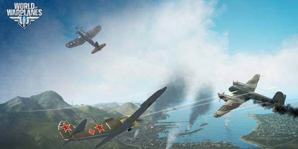 world of warplanes арт