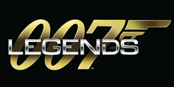 007 Legends компьютерная игра, Новый диск