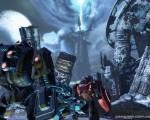 Трансформеры Падение Кибертрона скриншоты геймплея