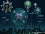 Скриншоты геймплея игры Kiddy VS Universum