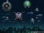 Скриншоты геймплея Kiddy VS Universum