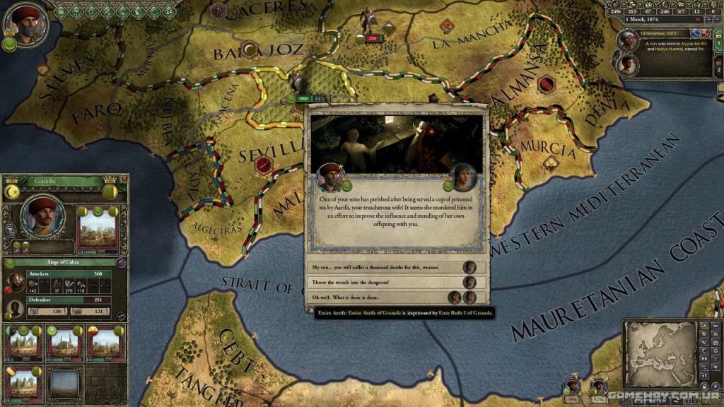 crusader kings 2 wiki