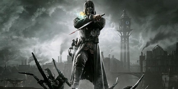dishonored арт игры