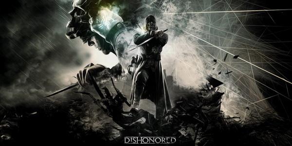 dishonored - обзор игры, рецензия