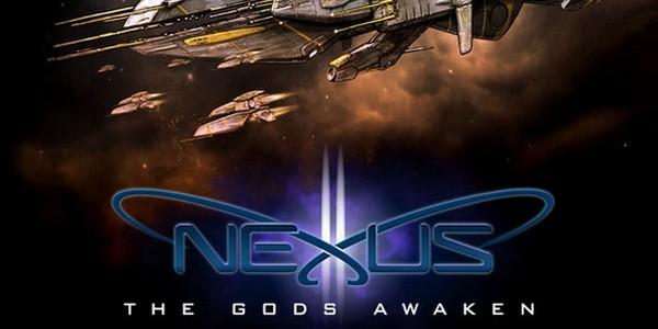 nexus 2 art