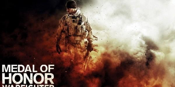 warfighter обложка игры