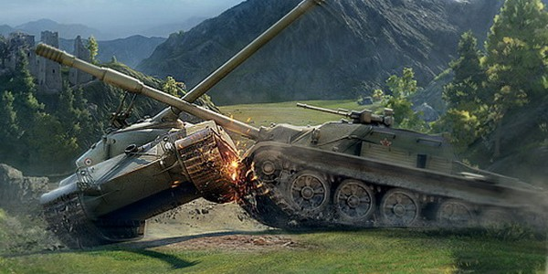 world of tanks 0.8.0 art