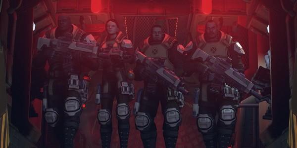 XCOM: Enemy Unknown - первые впечатления
