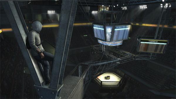 Как и в прошлых частях серии игрокам дадут отдохнуть от исторической атмосферы и вернут в нынешнее время.