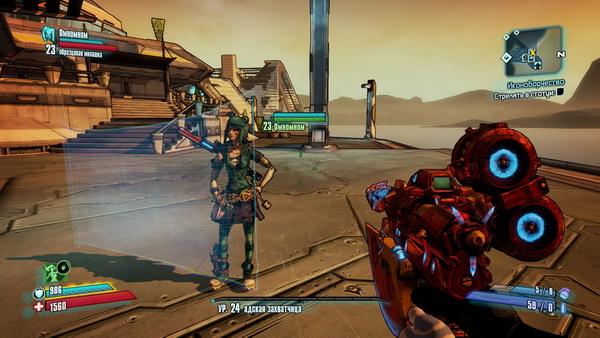 Borderlands 2 - отзывы геймеров (via Mofovik)