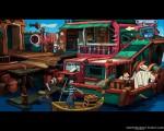 Deponia 2 скриншоты игры, скрины