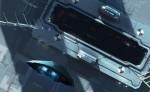 У Elite: Dangerous появились первые арты