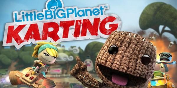littke big planet carting