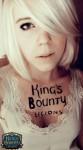 Конкурс miss kings bounty