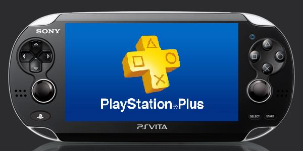 сервис playstation plus уже доступен для консоли vita