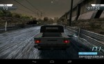 NFS MW Android скриншоты, скрины