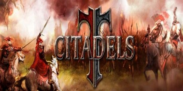 citadels art