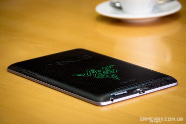 Google Nexus 7 - обзор планшета от GameWay