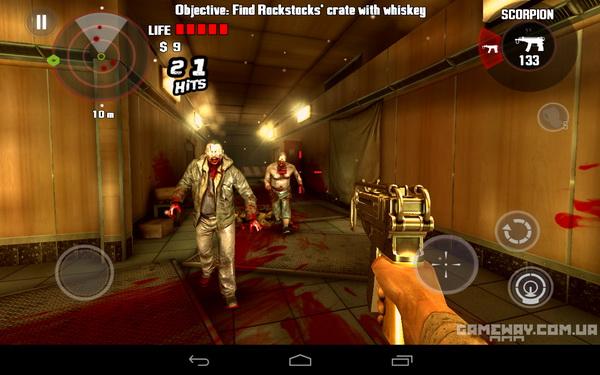игры на google nexus 7