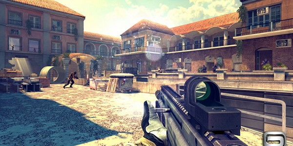 6 декабря 2012 года состоится релиз игры Modern Combat 4: Zero Hour