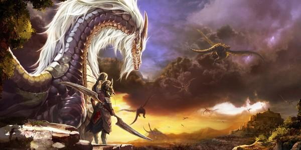 world of dragons бесплатная онлайн игра