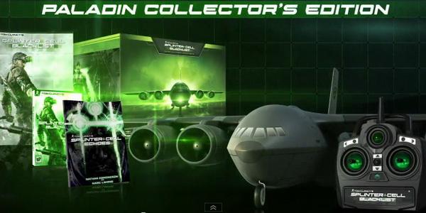 Blacklist Collectors