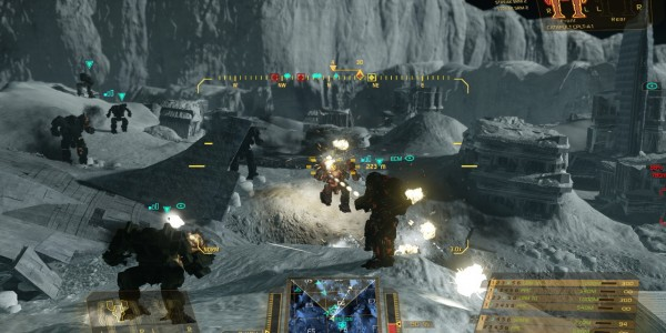 MechWarrior: Online обзор игры, скрины