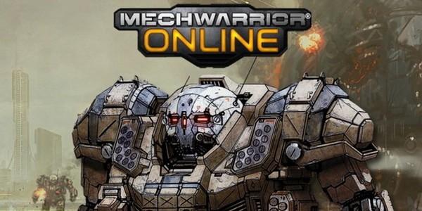 MechWarrior обзор игры рецензия