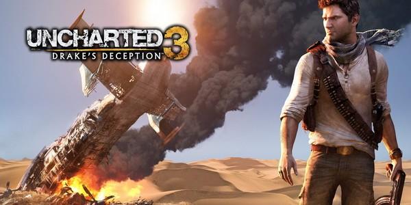 Uncharted-3 играть бесплатно