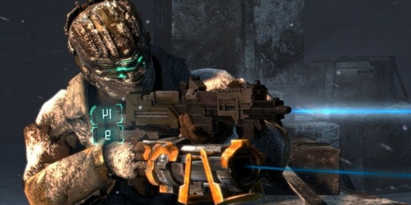dead space 3 wave games