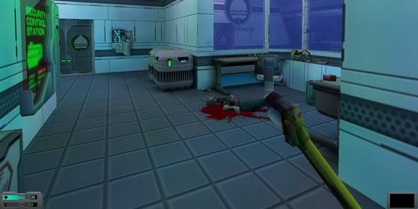 Легендарный System Shock 2 появился на GoG