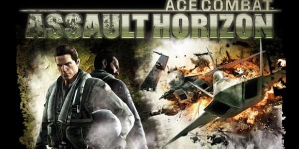 Ace Combat 1