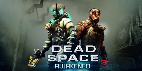 Пробудись! Для Dead Space 3 вышло DLC - Awakened