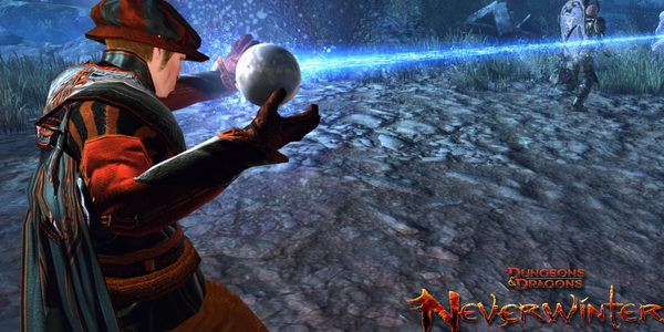 Neverwinter Wizard