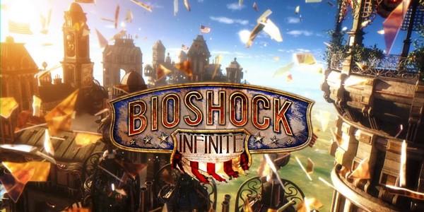 bioshock infinite обои, арт