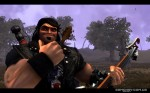 brutal legend review screen_4
