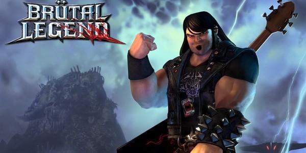 brutal legend обзор игры, рецензия
