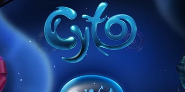Мобильная игра Cyto