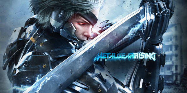 Обзор игры Metal Gear Rising Revengeance