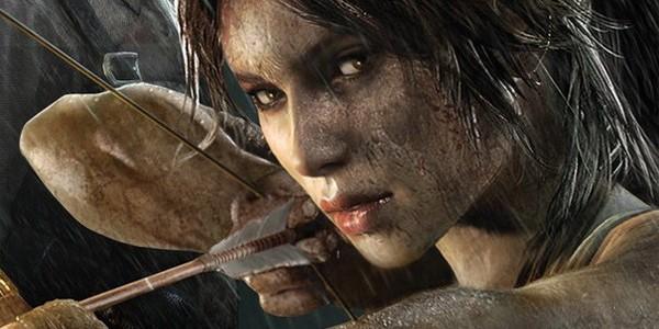 Tomb Raider - отзывы геймеров (via JustPringleZ)
