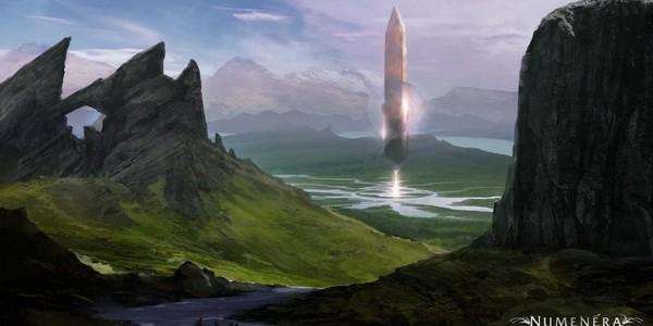 Еще одно чудесное воскрешение культовой RPG - Torment: Tides of Numenera