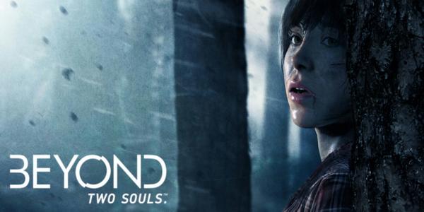 Beyond: Two Souls обложка игры, арт