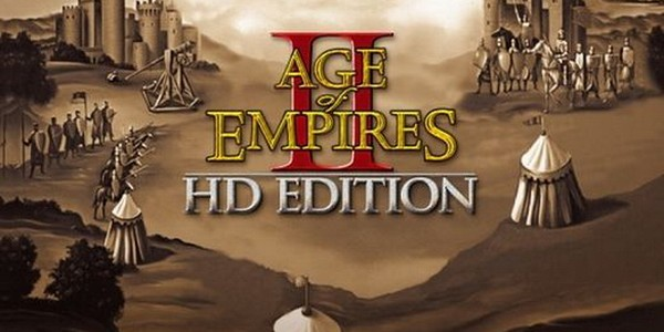 Stream по Age of Empires 2 HD