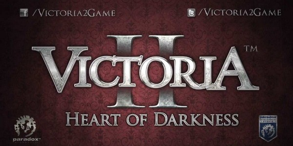 дополнение victoria 2 heart of darkness