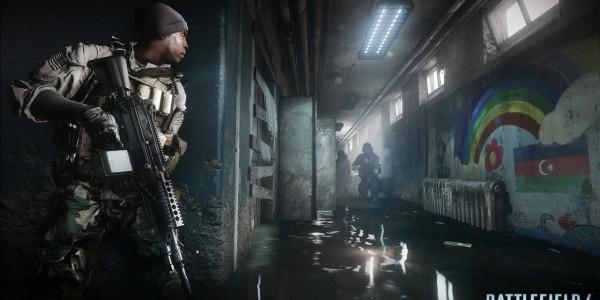 Battlefield 4 скриншоты, screens, скрины