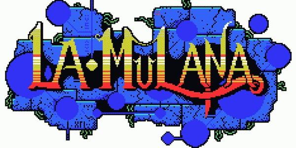 La-Mulana_logo