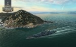 MMO World of Warships скрины, screens