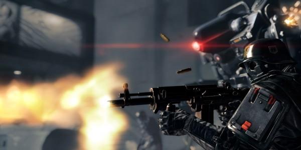 Wolfenstein The New Order1