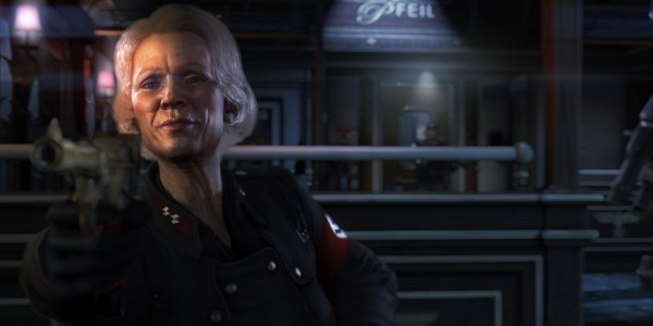 Wolfenstein The New Order3