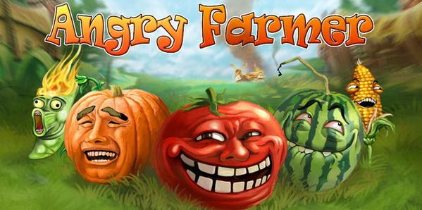 Angry Farmer PvP социалка